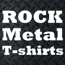 Rock Metal T-shirts